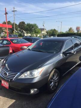 2010 Lexus ES 350 for sale at Big Bills in Milwaukee WI