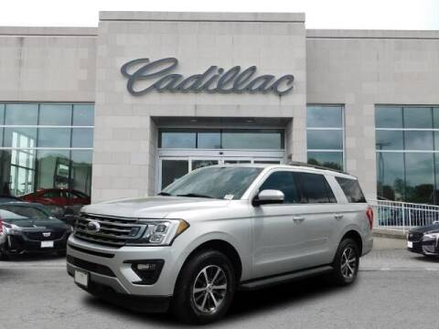 2019 Ford Expedition for sale at Radley Cadillac in Fredericksburg VA