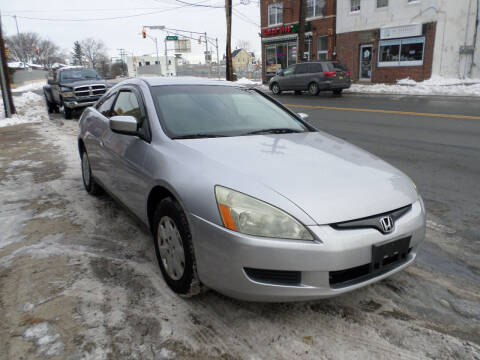 2004 Honda Accord for sale at Associated Sales & Leasing, Inc. in Perth Amboy NJ