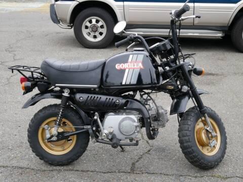 1981 Honda Gorilla for sale at JDM Car & Motorcycle LLC in Seattle WA