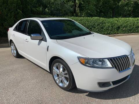 2010 Lincoln MKZ for sale at CarWay in Memphis TN