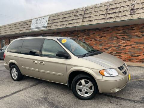 2006 Dodge Grand Caravan for sale at Allen Motor Company in Eldon MO