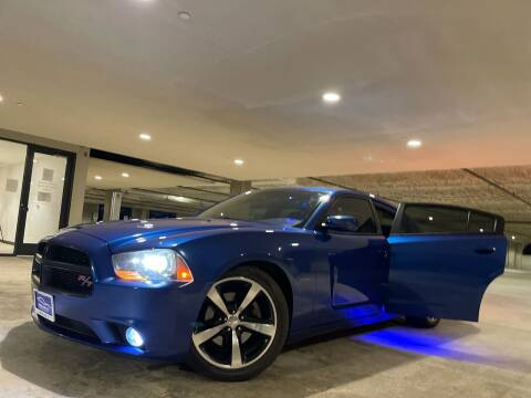 2012 Dodge Charger for sale at Hatimi Auto LLC in Austin TX