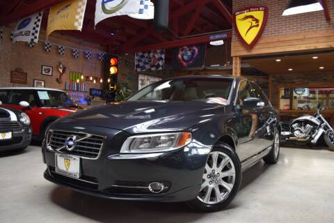 2010 Volvo S80 for sale at Chicago Cars US in Summit IL