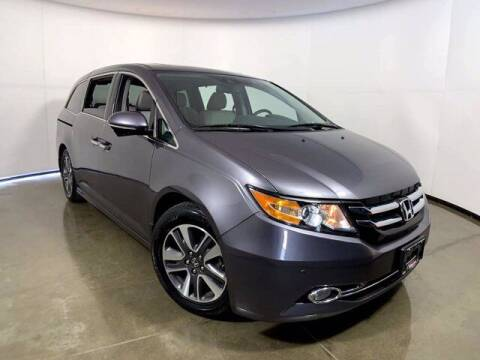 2014 Honda Odyssey for sale at Smart Motors in Madison WI