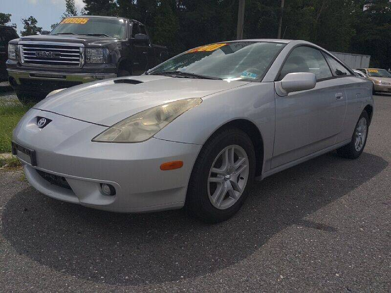 2000 Toyota Celica for sale in Galloway, NJ