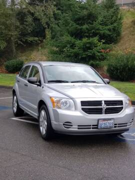 2007 Dodge Caliber for sale at Washington Auto Sales in Tacoma WA