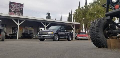 1999 Ford F-150 for sale at Vehicle Liquidation in Littlerock CA
