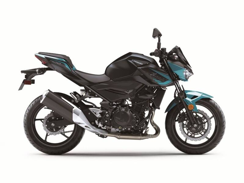 2021 Kawasaki Z400ABS for sale at Queen City Motors Inc. in Dickinson ND