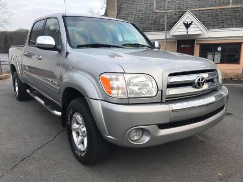 2006 Toyota Tundra for sale at Dracut's Car Connection in Methuen MA
