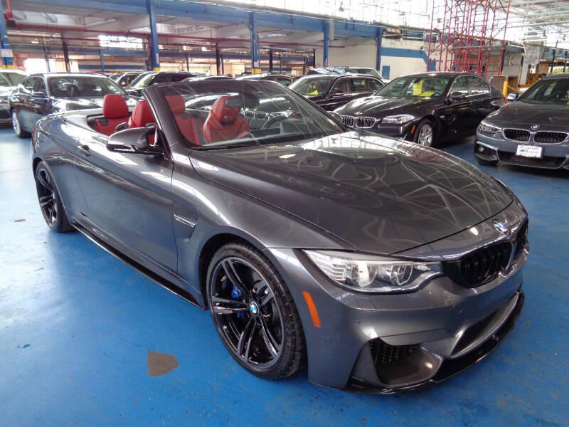 2017 BMW M4 for sale at VML Motors LLC in Teterboro NJ