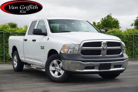 2014 RAM Ram Pickup 1500 for sale at Van Griffith Kia Granbury in Granbury TX