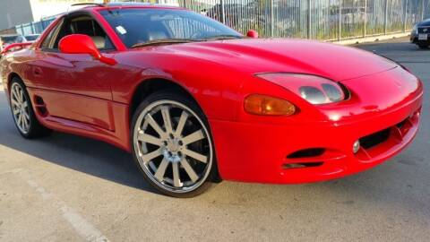 1994 Mitsubishi 3000GT for sale at Ournextcar/Ramirez Auto Sales in Downey CA