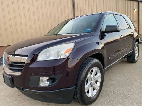 2008 Saturn Outlook for sale at Prime Auto Sales in Uniontown OH