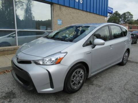 2015 Toyota Prius v for sale at 1st Choice Autos in Smyrna GA