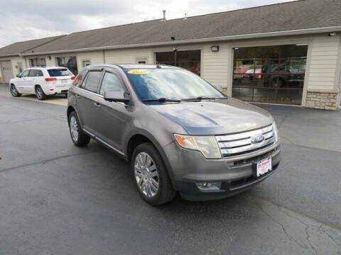 2010 Ford Edge for sale at Tri-County Pre-Owned Superstore in Reynoldsburg OH