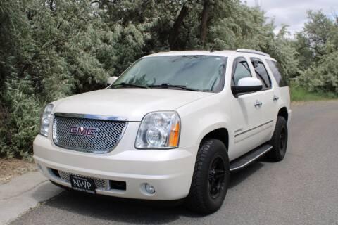 2011 GMC Yukon for sale at Northwest Premier Auto Sales Kennewick in Kennewick WA
