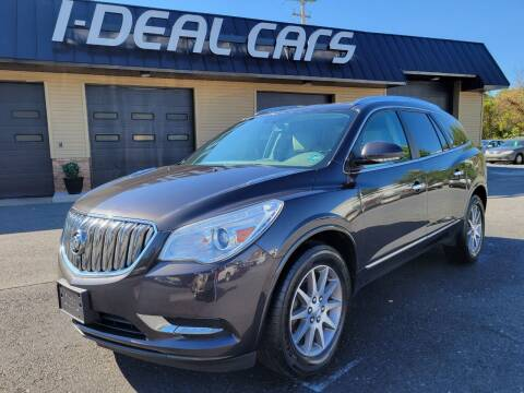 2016 Buick Enclave for sale at I-Deal Cars in Harrisburg PA