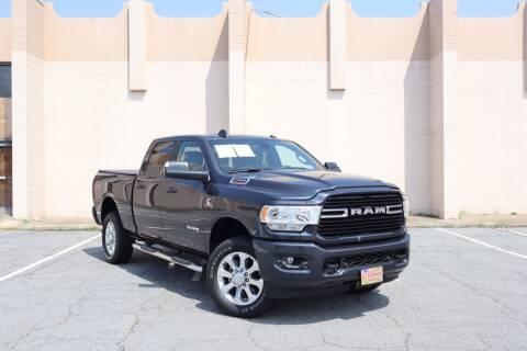 2020 RAM Ram Pickup 2500 for sale at El Compadre Trucks in Doraville GA