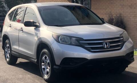 2013 Honda CR-V for sale at Auto Imports in Houston TX