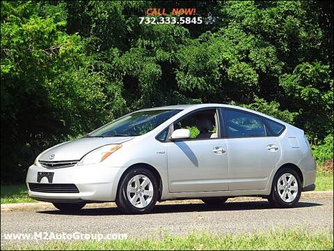 2007 Toyota Prius for sale at M2 Auto Group Llc. EAST BRUNSWICK in East Brunswick NJ