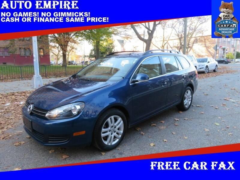 2011 Volkswagen Jetta for sale at Auto Empire in Brooklyn NY