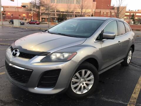 2011 Mazda CX-7 for sale at Your Car Source in Kenosha WI