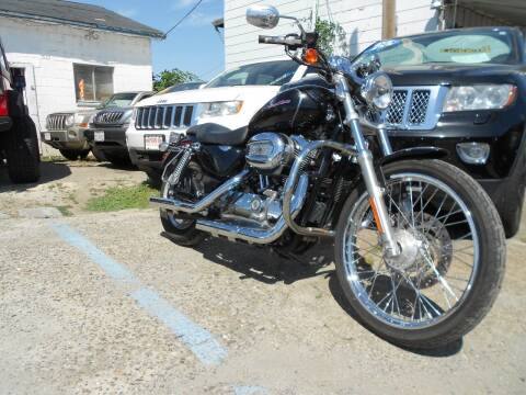 2007 Harley Davidson 1200 for sale at Mountain Auto in Jackson CA