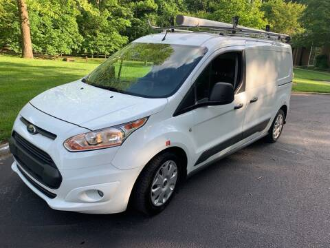 2016 Ford Transit Connect Cargo for sale at Bowie Motor Co in Bowie MD