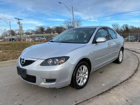 2008 Mazda MAZDA3 for sale at Xtreme Auto Mart LLC in Kansas City MO