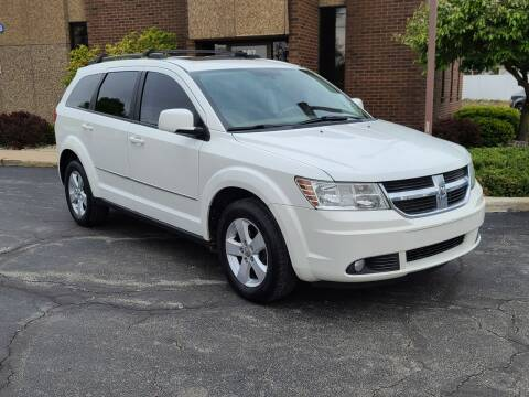 2010 Dodge Journey for sale at Mighty Motors in Adrian MI