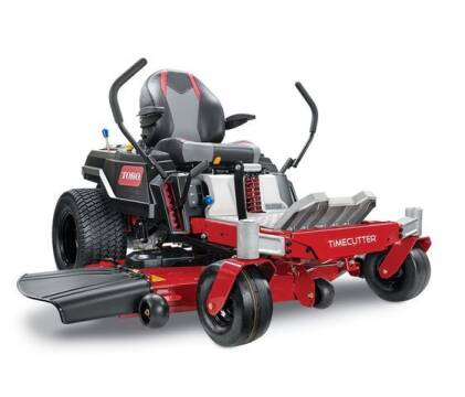 2021 Toro Timecutter MyRide 54'' for sale at Koop's Sales and Service in Vinton IA