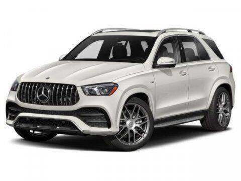 2021 Mercedes-Benz GLE for sale at Stephen Wade Pre-Owned Supercenter in Saint George UT