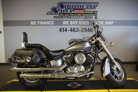 2004 Yamaha V Star 1100 Classic for sale at Southeast Sales Powersports in Milwaukee WI
