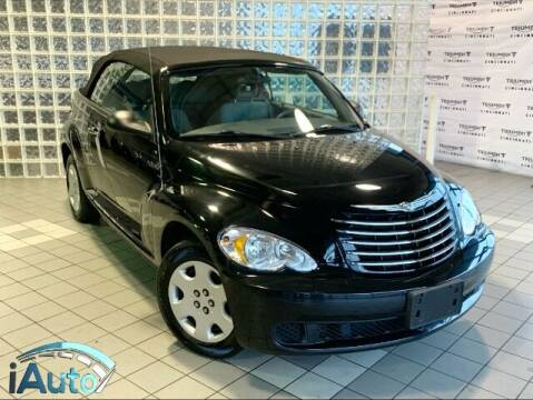 2006 Chrysler PT Cruiser for sale at iAuto in Cincinnati OH