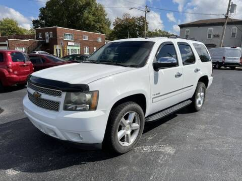 2011 Chevrolet Tahoe for sale at JC Auto Sales in Belleville IL