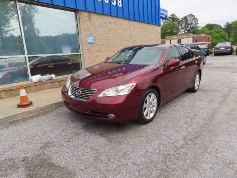 2007 Lexus ES 350 for sale at Southern Auto Solutions - 1st Choice Autos in Marietta GA
