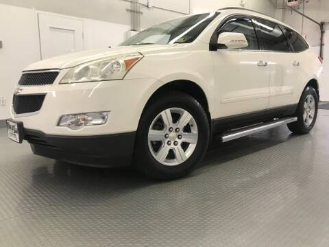 2011 Chevrolet Traverse for sale at TOWNE AUTO BROKERS in Virginia Beach VA