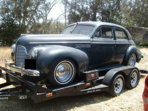 1940 Buick Super 8 for sale at Haggle Me Classics in Hobart IN