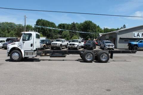 2006 Freightliner M2 106 for sale at LA MOTORSPORTS in Windom MN