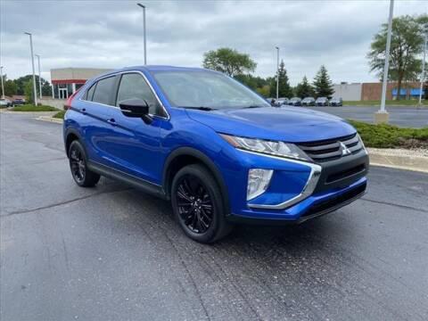 2019 Mitsubishi Eclipse Cross for sale at LASCO FORD in Fenton MI
