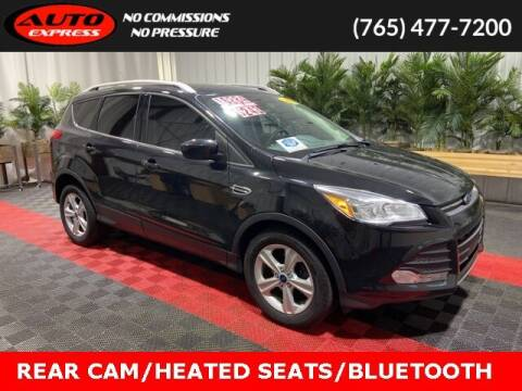 2015 Ford Escape for sale at Auto Express in Lafayette IN