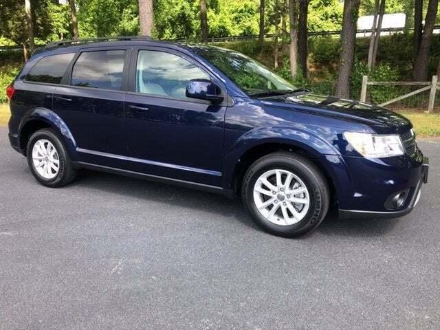 2017 Dodge Journey for sale in Suffolk, VA
