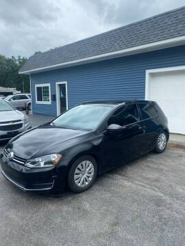2015 Volkswagen Golf for sale at Erie Shores Car Connection in Ashtabula OH