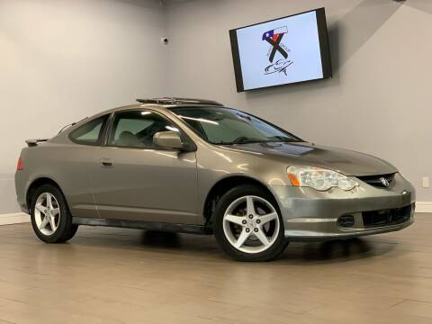 2002 Acura RSX for sale at TX Auto Group in Houston TX