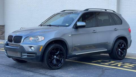 2007 BMW X5 for sale at Carland Auto Sales INC. in Portsmouth VA
