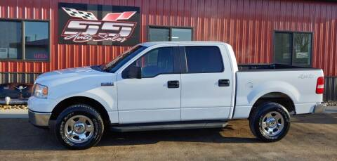 2008 Ford F-150 for sale at SS Auto Sales in Brookings SD