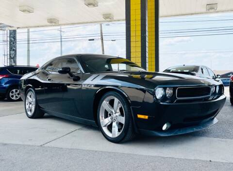 2009 Dodge Challenger for sale at Star Auto Inc. in Murfreesboro TN