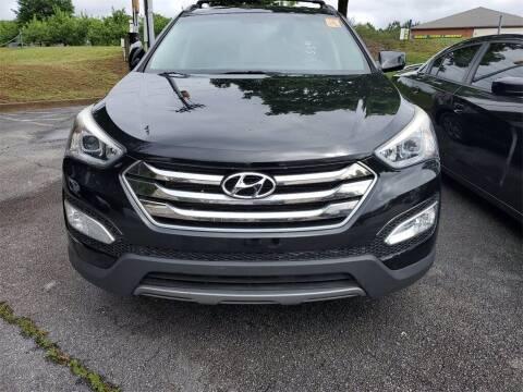 2016 Hyundai Santa Fe Sport for sale at Southern Auto Solutions - Acura Carland in Marietta GA