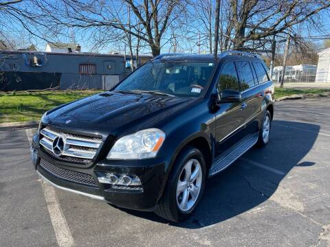 2011 Mercedes-Benz GL-Class for sale at Car Plus Auto Sales in Glenolden PA